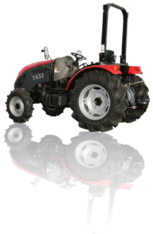 TYM Traktor T433