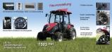 Tym Traktor T503